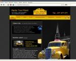 Radio Taxi Plzeň