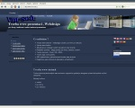 tvorba šablon pro redakční systémy,tvorba webových stránek