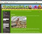 Cactuspoint.cz