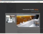 Kuchyňské studio Gebel