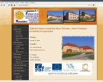 Základní škola a mateřská škola Rozstání, okres Prostějov, příspěvková organizace