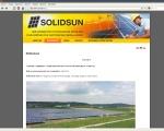 SOLIDSUN s.r.o.