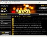 TaxiProBrno.cz