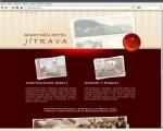 Jítrava - hotel a restaurace