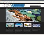 RS - Aquaservis - výroba bazénů a ČOV