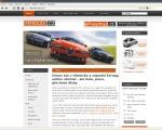 Petrolex s.r.o. - ePneushop a dovoz automobilů